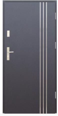 Drzwi Protect wzór 32b