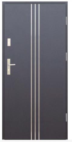 Drzwi Protect wzór 32