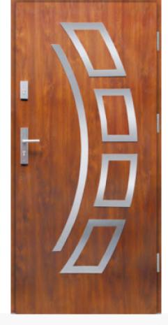 Drzwi Protect wzór 21