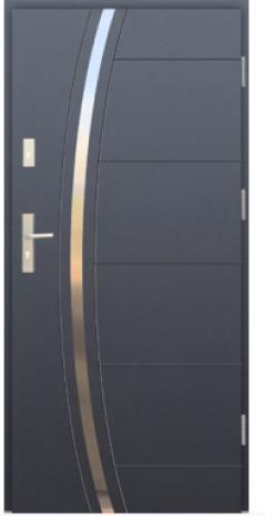 Drzwi Protect wzór 40
