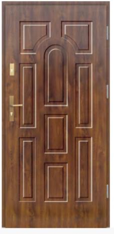 Drzwi Protect wzór 2