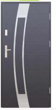 Drzwi Protect wzór 38