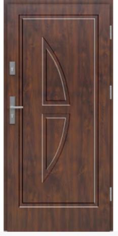 Drzwi Protect wzór 15