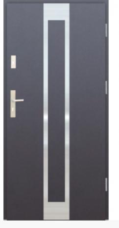 Drzwi Protect wzór 30