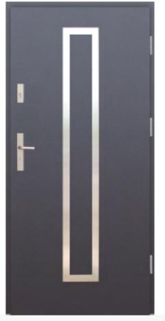 Drzwi Protect wzór 12