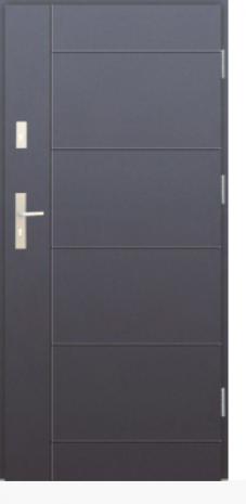 Drzwi Protect wzór 26d