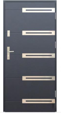Drzwi Protect wzór 39
