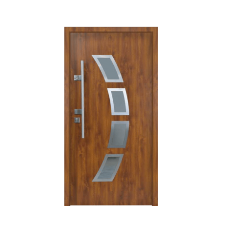 Drzwi Delta PERFECT 68XL