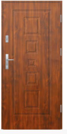 Drzwi Protect wzór 28