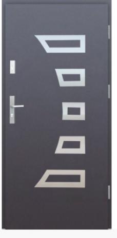 Drzwi Protect wzór 23a