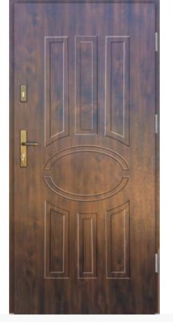 Drzwi Protect wzór 33