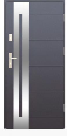 Drzwi Protect wzór 26
