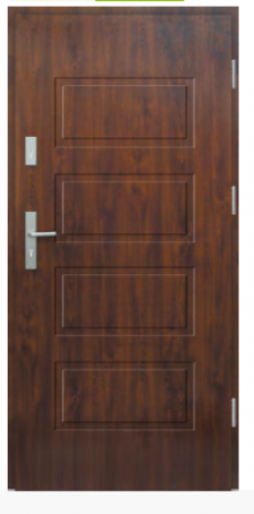 Drzwi Protect wzór 13
