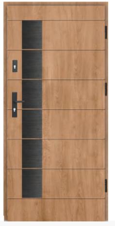 Drzwi Protect wzór 44