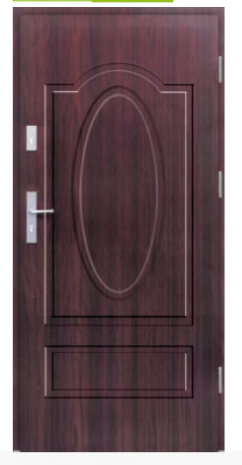 Drzwi Protect wzór 8