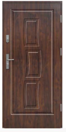 Drzwi Protect wzór 16