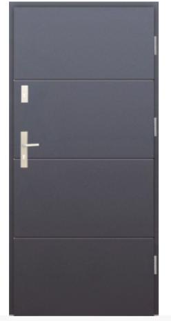 Drzwi Protect wzór 26i