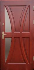 Drzwi Garde 2 szyby DOOR'SY - Wrocław