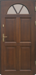 Drzwi Troyes DOOR'SY - Wrocław