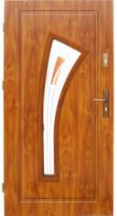 Drzwi Wzór 17 Premium Wikęd - Wrocław