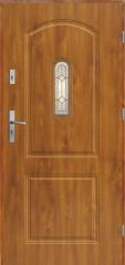 Drzwi 48 SATURN Roco 1 Czarny diament MAR-TOM - Wrocław