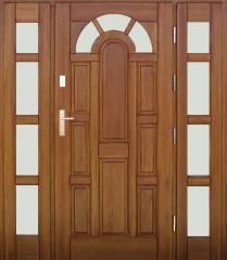 Drzwi Kolekcja Nietypowa DN-1 Derpal - Wrocław
