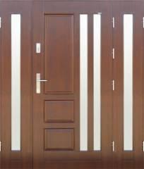 Drzwi Kolekcja Nietypowa DN-8 Derpal - Wrocław