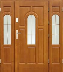 Drzwi Kolekcja Nietypowa DN-3 Derpal - Wrocław