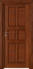 Drzwi OXFORD DOOR'SY - Wrocław