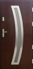 Drzwi Zewnętrzne P12