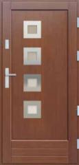 Drzwi Zewnętrzne P06