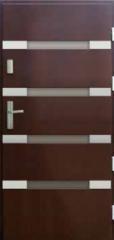Drzwi Zewnętrzne P10
