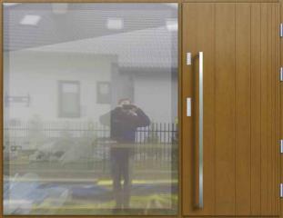 Drzwi Zewnętrzne Fiord 05 Węgrzyn - Wrocław