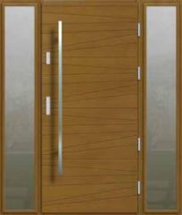 Drzwi Zewnętrzne Fiord 03