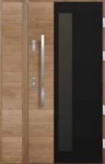Drzwi Zewnętrzne Fiord 01