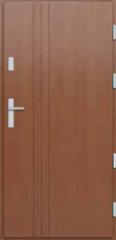 Drzwi Zewnętrzne P07