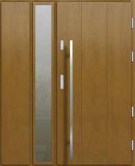 Drzwi Zewnętrzne Fiord 06 Węgrzyn - Wrocław