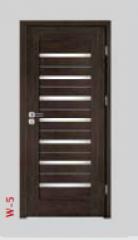 Drzwi Lion Steel W-1 Intenso doors - Wrocław