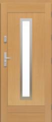 Drzwi Elegant Inox w1 POL-SKONE - Wrocław