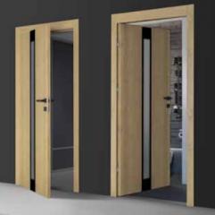 Drzwi z odwrotną przylgą Intenso doors - Wrocław