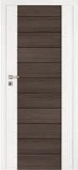 Drzwi Magnat White W-1 Intenso doors - Wrocław