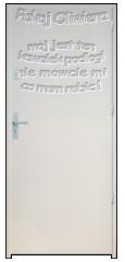 DRZWI Indywidual Sendecki - Wrocław