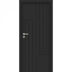Drzwi ANMI W00 CZARNY RAL POL-SKONE - Wrocław